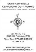 Studio Ceppodomo dott. Romano Pistrino PG