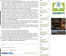 Valtiberina Informa - Rassegna Stampa Di Vetro 2018